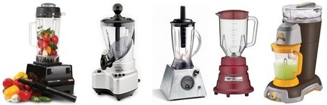 smoothie maker reviews section