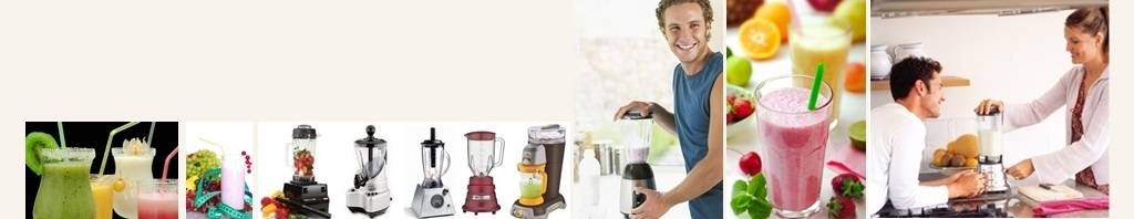 Best Buy Smoothie Maker