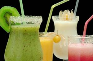 healthy fruit smoothies for kids