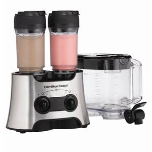 Hamilton Beach Dual Wave Blender