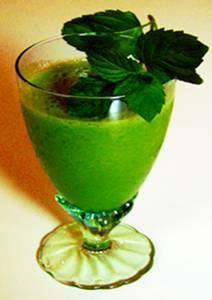green smoothies have many health benefits