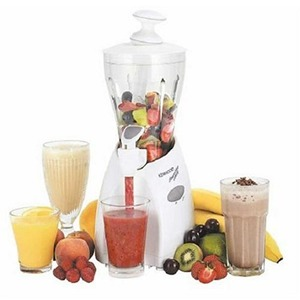 smoothies are easy to make