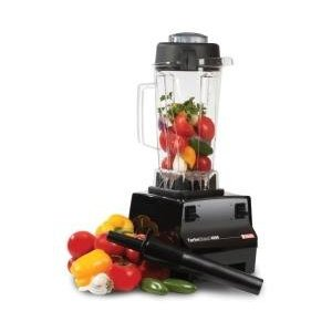 Vitamix Turbo Blend 4500 64 oz capacity