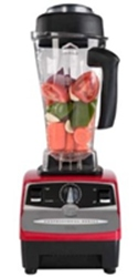 Vitamix CIA Blender in Ruby