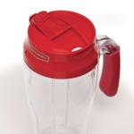 Back to Basics SE3000 blender cup with lid