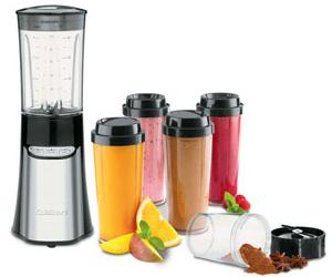 Smoothie maker best i test